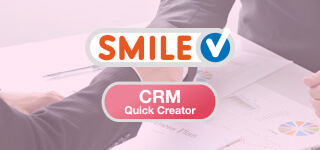 SMILE V CRM QuickCreator